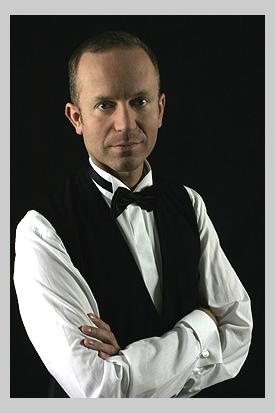 Foto Christoph Wagner Berlin Musiker